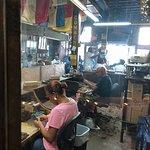 Φωτογραφία: Cigar Factory New Orleans