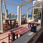 Bilde fra Red Beach Bar Drink and Food