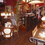 Café Sherlock