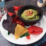 Bild från Maya's Grill