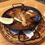 Photo de Restaurante Navia