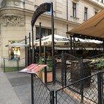 Budapest Barbecue Company fényképe