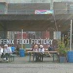 菲尼克斯食品廠照片