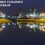 Lagoa Do Parque Ecológico