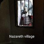 拿撒勒村照片