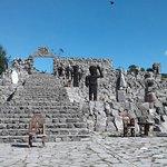 Museo Templo del Sol Pintor Ortega Maila Photo