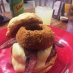 Dini's Burger