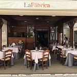 Photo of La Fabrica