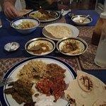 Foto di Jina's Vegetarian and Vegan Restaurant