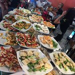 Photo de Nero cafe agropoli