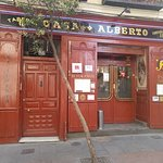Foto Casa Alberto