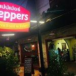 Peppers Restaurant & Bakery