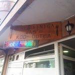 "Buregdzinica ""AS"" - kod Dutea resmi"