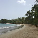Playa terrenas
