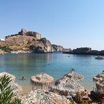 Photo of Agios Pavlos Beach