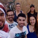 Morocco Joy Travel Photo