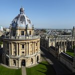Foto di University of Oxford