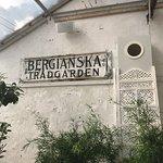 Foto de Gamla Orangeriet Restaurang & Cafe
