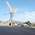 Billede af Ponte Flaiano
