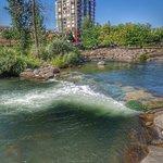 Foto di Truckee River Walk