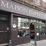 Maison Empereurの写真