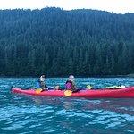 Bild från Kayak Adventures Worldwide
