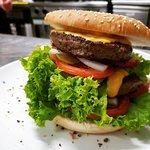 Flame & Bull Steakhaus