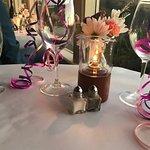 Albion River Inn Restaurant Foto