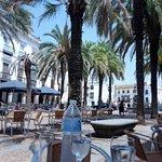 Foto di Restaurante Las Palmeras