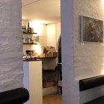 Billede af Restaurant Vinkælderen