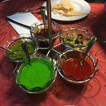 Foto di Happy Valley Indian Restaurant