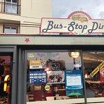Foto di Bus Stop Diner