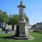 Fontaine du Champ de Foire