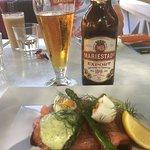 Bild från Söderport Café & Restaurang