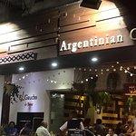Foto di El Gaucho de Banus Argentinian Grill