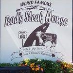 Foto de Rod's Steak House