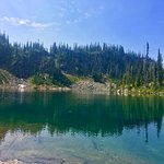 Mount Revelstoke National Park Foto