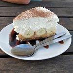 Best banoffee pie EVER!