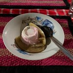The REAL dessert: the best in Pemba!