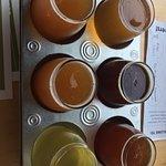 Billede af Round Barn Brewery & Public House