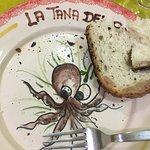 Foto di La Tana Del Polpo
