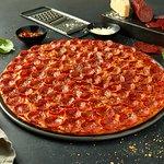 Bild från Donatos Pizza