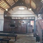 Beaumaris Gaol照片