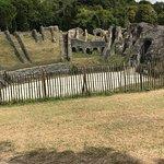 Photo de Amphithéâtre de Saintes