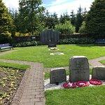 Overview of memorial