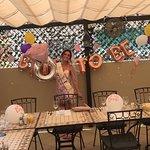 Foto de Amigos Restaurant and Roof Terrace