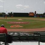 Ed Smith Stadium