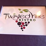 Twisted Vine Bistro Foto