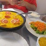 Bilde fra Restaurante Ponto G