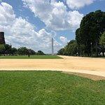 Foto van National Mall (The Mall)